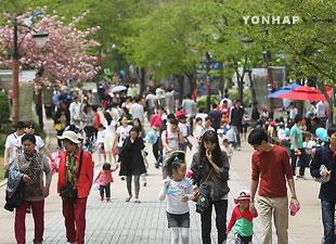 В Сеуле пройдёт фестиваль сказок