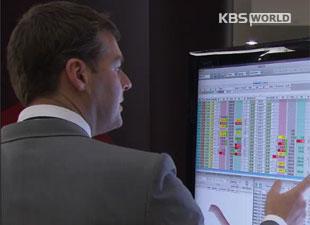 韓国政府の為替市場介入 米国が自粛要請