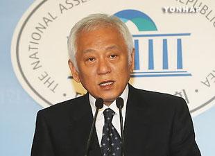 DUP Lawmaker Criticizes Saenuri's NK Human Rights Bill