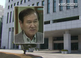 「秘密資金もっとある」  盧泰愚元大統領が捜査依頼