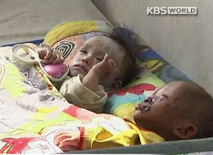 Bắc Triều Tiên yêu cầu các tổ chức quốc tế cung cấp vắc-xin cho trẻ em