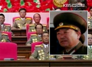 北韓の玄永哲軍総参謀長 次帥から大将に降格か