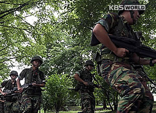 Defense Ministry Plans to Delay Troop Reduction
