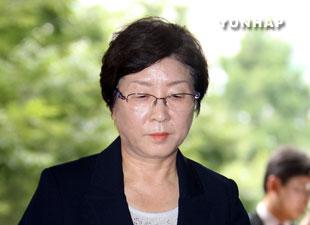 比例代表候補選出不正 セヌリ党が玄永姫議員を除名