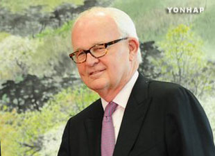 Ex-US Envoy to Seoul Bosworth Passes at 77