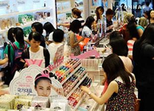 التحسن في الاستهلاك المحلي في كوريا الجنوبية ما يزال متواصلاً