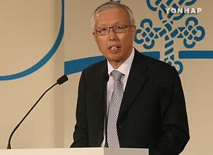 申駐日大使 離任前に東日本被災地訪問へ