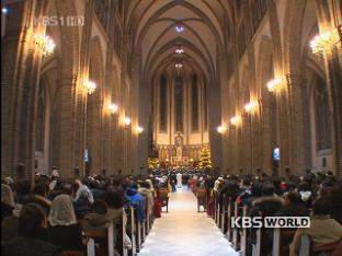 Churches Nationwide Celebrate Easter