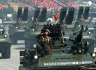 N. Korea Threatens to Strike US with Nuclear Attack