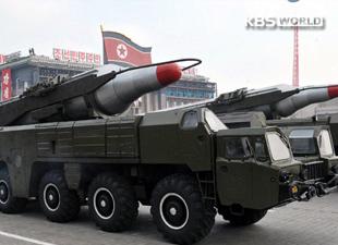Cheongwadae: Korut akan luncurkan rudal hari Kamis