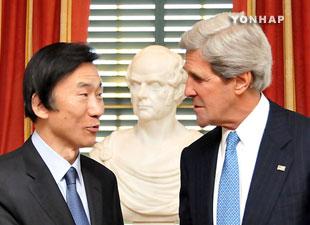 韩美外长会谈将于本月底在美国举行 -政治 新闻 新闻 World Radio图片 21487 310x225