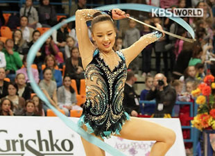 Son Yeon-jae Ranks 4th at Sofia World Cup