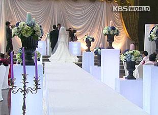 4 sud-Coréens sur 10 pensent que le mariage n'est pas obligatoire