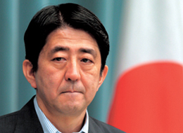 NYT: Abe Administration Attempts to Whitewash History