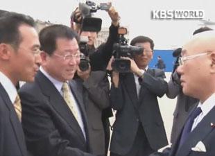 Medien: Japan erwägt Wiederaufnahme von Regierungsgesprächen mit Nordkorea