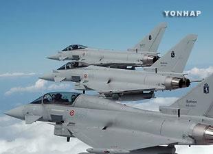 EADS 韓国の次期戦闘機開発に投資提案