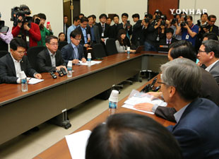 Gov't, Saenuri Discuss Summer Power Outage Prevention