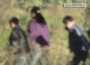 In Laos aufgegriffene nordkoreanische Flüchtlinge wurden offenbar zurückgeschickt