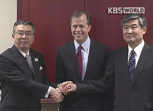 S. Korea, US, Japan Want Stricter Denuclearization Obligations for N. Korea