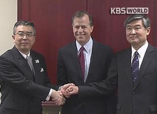 S. Korea, US, Japan Want Stricter Denuclearization Obligations for N. Korea