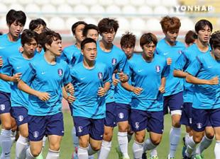 サッカーU20W杯 韓国がベスト8入り