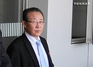 「米朝首脳会談再考する」   北韓外務次官
