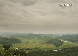 Dokumentarfilmer aus aller Welt besuchen DMZ