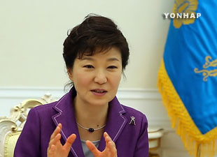 Park Urges Firm Response to Illegal Acts by Labor Unions