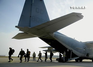 В активной фазе учений Max Thunder задействованы около 100 самолётов