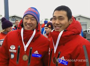ボブスレー・アメリカズカップ 韓国が金メダル