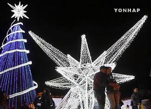 文化体育観光部 無料のクリスマスキャロルを公開
