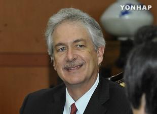 文大統領、米CIA局長と面談 「韓米同盟は安保の根幹」