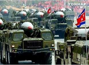 Korea Utara tembak empat misil selama reuni keluarga, empat lainnya Kamis