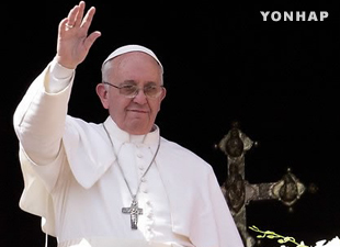 Pope Francis to Visit S. Korea in Mid-August