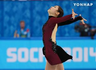 キム・ヨナ 6年ぶりに海外アイスショーに出演