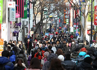 Gov't: Signs of Economic Recovery Grow Stronger in S. Korea