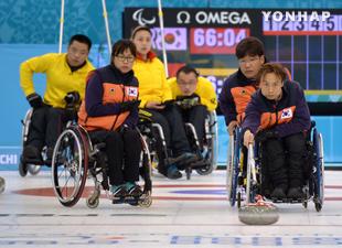 В Сеуле пройдёт 27-й Международный марафон инвалидов-колясочников