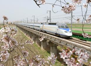 Kereta KTX genap 10 tahun beroperasi