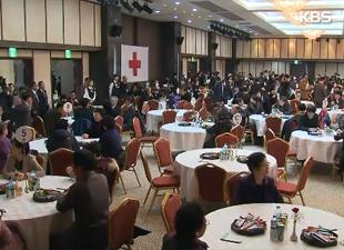 Palang Merah Korea: Keluarga terpisah di Korsel murung dan dihinggapi insomnia