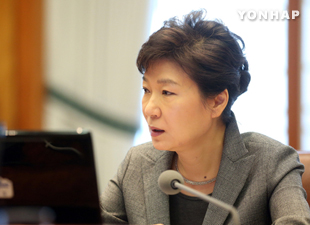 Pres. Park Criticizes Crew, Officials for Poor Crisis Management