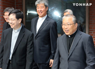 Kardinal Yeom besucht heute Kaesong-Industriepark