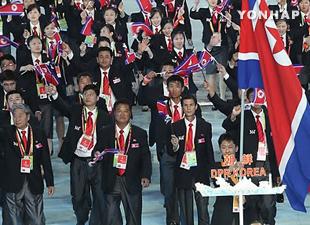 СК заявила о намерении принять участие в Азиатских играх в Инчхоне