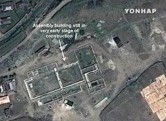 ミサイル試験場の廃棄 韓国軍は集中監視