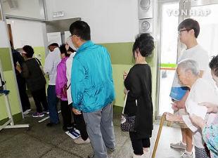Bislang zweithöchste Wahlbeteiligung bei Kommunalwahlen