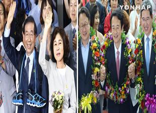 Kommunalwahlen: Weder Sieg noch Niederlage für Regierungspartei und Opposition