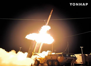 'S.Korea Requested Information on THAAD to Develop L-SAM'