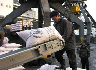 WFP's N. Korea Food Aid Operation May be Shut Down Early 2015