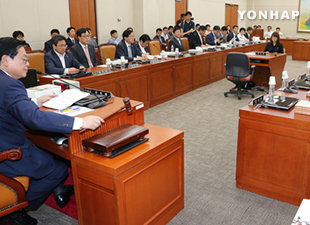 Lawmakers Adopt Resolution Denouncing Japan's Collective Self Defense