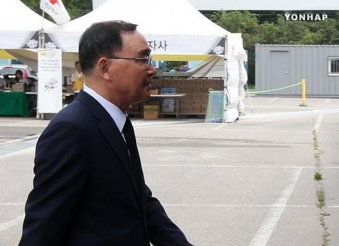El premier comienza un viaje por Egipto, Marruecos y Azerbaiyán