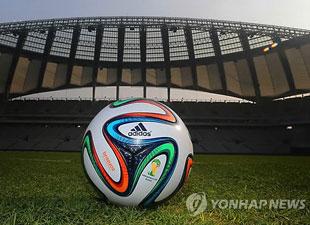 韓日国民は互いを応援しない サッカーW杯